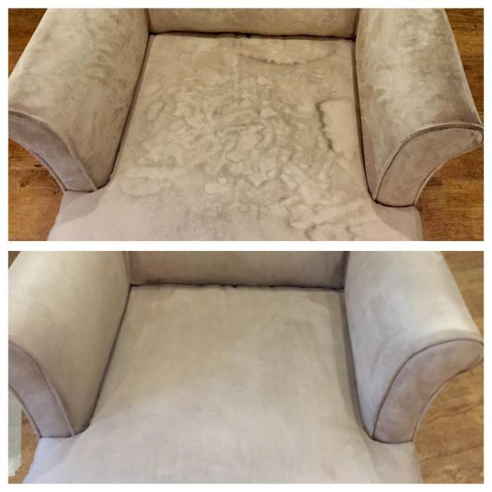 Chair B&A